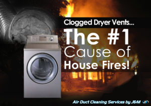 J&M DryerVentCleaning