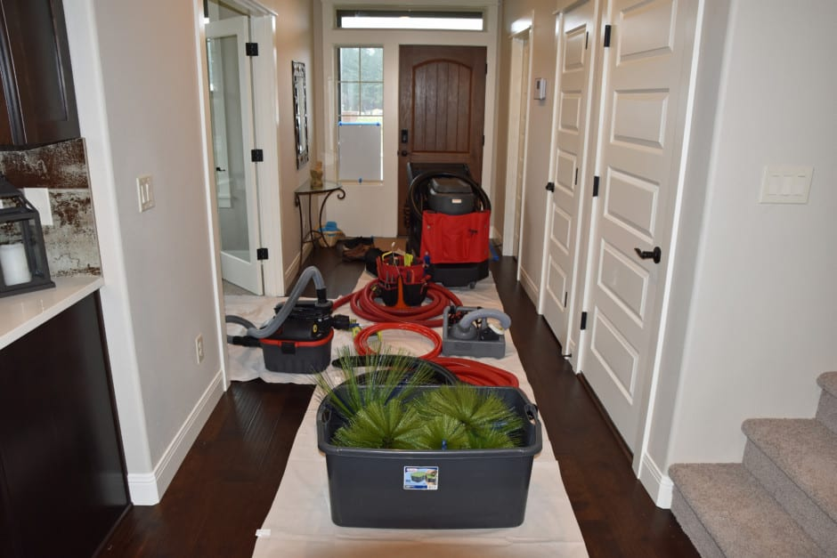 What To Expect When Having An Air Duct Cleaning Service