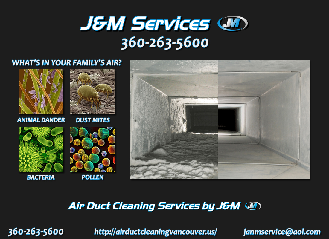 air duct cleaning vancouver